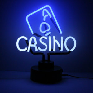 neon-poker-sculpture-300x300