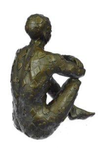 poker-bronze-sculpture-199x300