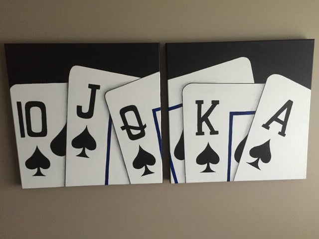 poker-wall-art